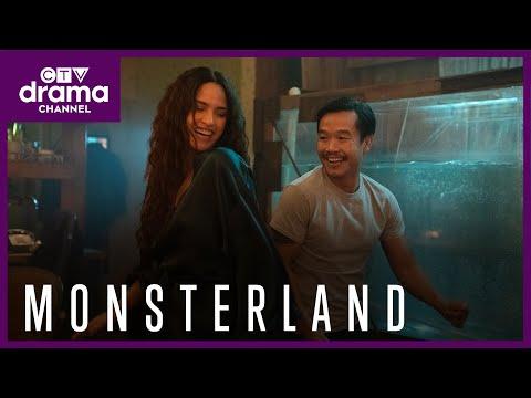 Monsterland - 'Palacios, Texas' Recap