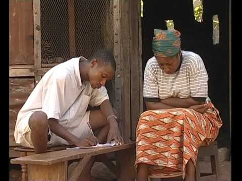 Early Marriage - Nollywood