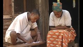 Early Marriage Nigerian Movie Part 1 & Part 2