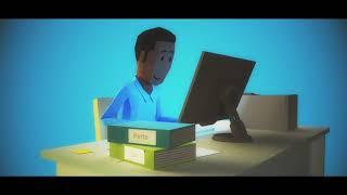 Spot animation BGFI BANK CONGO EDS N05