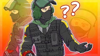 You've Never Seen Rainbow Six Siege LIKE THIS