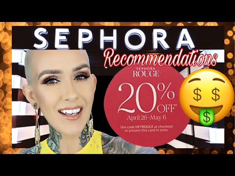 SEPHORA SPRING SALE: Recommendations & What I'm Buying