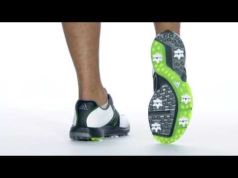adidas Mens 360 Traxion Boa Golf Shoes
