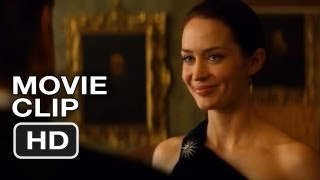 Nonton Salmon Fishing In The Yemen MOVIE CLIP - 32 Inch Waist (2012) Emily Blunt Movie HD Film Subtitle Indonesia Streaming Movie Download
