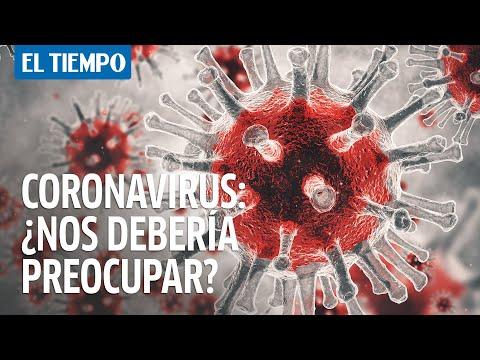 ¿Cuáles son los síntomas y efectos del coronavirus?