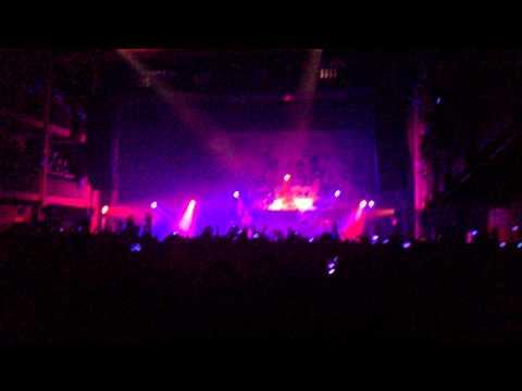 Sexion d'assaut - Live Bruxelles 2010