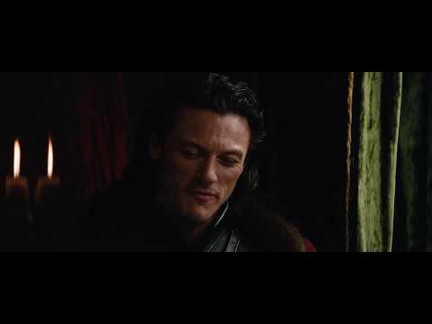 Dracula Untold (2014) - Then Take Me