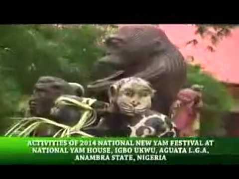Igbodiegwu From Agba Ekwulobia