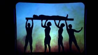 Shadow Theatre Group - YouTube