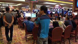 Video Hidden Camera Footage Inside Macau's Casinos - The Las Vegas Of Asia MP3, 3GP, MP4, WEBM, AVI, FLV Desember 2018