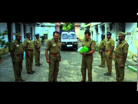 Vajram Tamil Movie Trailer