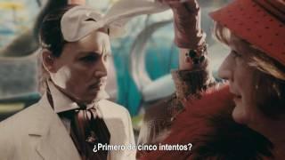 Nonton El Imaginario Mundo Del Doctor Parnassus   Trailer Subtitulado  Hd 720  Film Subtitle Indonesia Streaming Movie Download