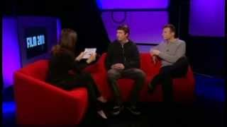 "Moved from older YT channel"" This was the first real public interview Joe gave after he put the theatrical version of Attack the Block to bed.Uncomfortably positioned between the two hosts, his inherent good manners made him bounce back and forth like Sam Bell's ping-pong ball.You will find the clips referred to here and very much more at the official websitehttp://attacktheblock.com/ UK Release 11th May 2011""Originally Uploaded on Apr 29, 2011  -  3,836 viewsComments:RussellHillMaverick 1 year ago - Stephen!Fabio T 1 year ago - just coming"
