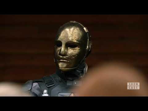 the agent of liberty ending scene / supergirl season 4 episode 2