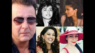 Video Sanjay Dutt & His Controversial Affairs: Baba Lost His Heart 9 Times MP3, 3GP, MP4, WEBM, AVI, FLV Agustus 2018
