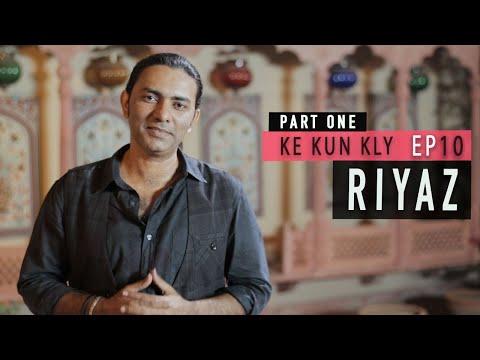 Sajjad Ali's KE KUN KLY - Episode 10 - Riyaz/Practice  (Part One)