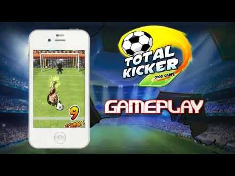 Video of Total Kicker : World Cup 2014