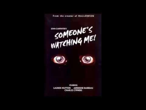 Someone's Watching Me! (1978) Main Theme