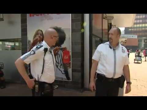 Nijmeegse stadswacht met minder bevoegdheden kost meer dan agent