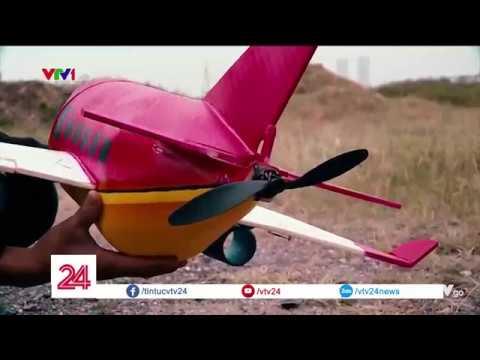 Thú chơi máy bay mô hình của sinh viên tại Hà Nội: Không cần nhiều tiền, chỉ cần đam mê @ vcloz.com