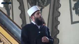 Pse i mallkoi Allahu Beni Israilët - Hoxhë Muharem Ismaili