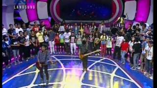 "Video Zivilia dgn hits ""Kokoronotomo"", perdana live di Dahsyat (13/03) (Courtesy RCTI) MP3, 3GP, MP4, WEBM, AVI, FLV Februari 2019"