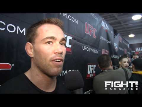 Jake Shields Id Rather Be Making a Run at the UFC Title Than Be a Champ Anywhere Else