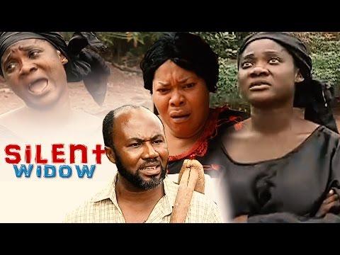 Silent  Widow   -  Latest Nigerian Nollywood Movie