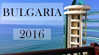 Sveti Vlas Bulgaria  city photos : BULGARIA 2016 -PARADISE BEACH[Sveti Vlas, Elenite, Sunny Beach, Marina Dinevi]   arwoam