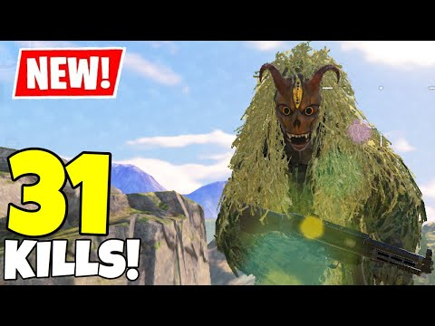 *NEW* GRINCH NIGHTFANG GAMEPLAY IN CALL OF DUTY MOBILE BATTLE ROYALE!