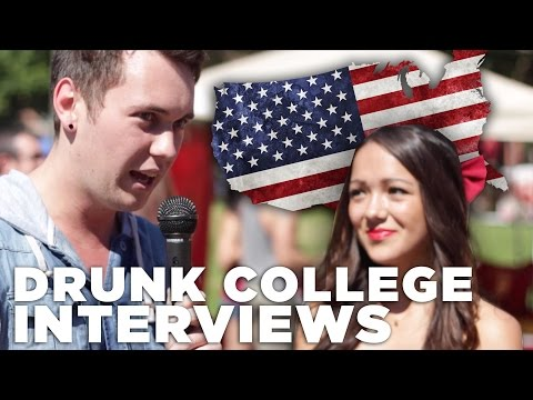 interviews - Aussie 'Wadeos' goes to American College (USC) and spends a day getting shitfaced with everyone. CLUB / STAND UP TOUR TIX: http://joshwade.nwaevents.net. INSTAGRAM:...