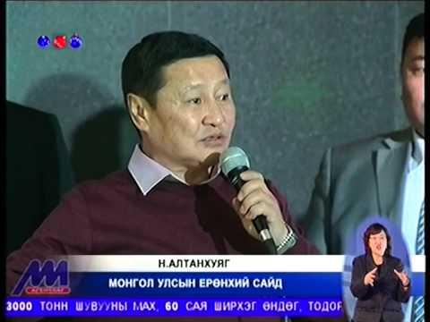 """Монголын анхны согтууруулах ундаагүй """"Залуус-21"""" клуб нээгдлээ"""