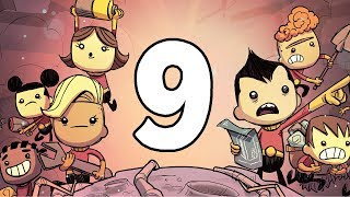 THE BEGINNING OF THE END | Oxygen Not Included - Part 9 by Markiplier