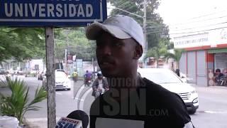 Cuatro empleados de rutas de guagua de SPM presos por trifulca