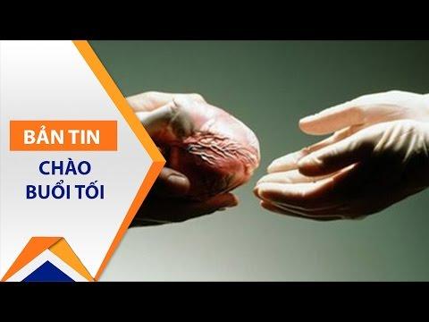 Hai con tình nguyện hiến tạng của mẹ cứu người | VTC - Thời lượng: 83 giây.