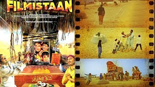 Nonton Filmistaan Trailer   Dedicated To All Movie Buffs  Film Subtitle Indonesia Streaming Movie Download