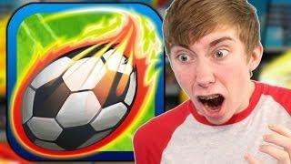 Head Soccer videosu