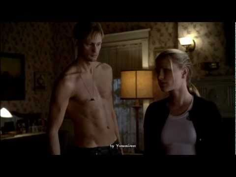 sookie - A new video I made on the loves and funny scenes of Eric and Sookie in the season 4 of True Blood ^^ The crazy Eric is very different and funny ^^ Enjoy Part...