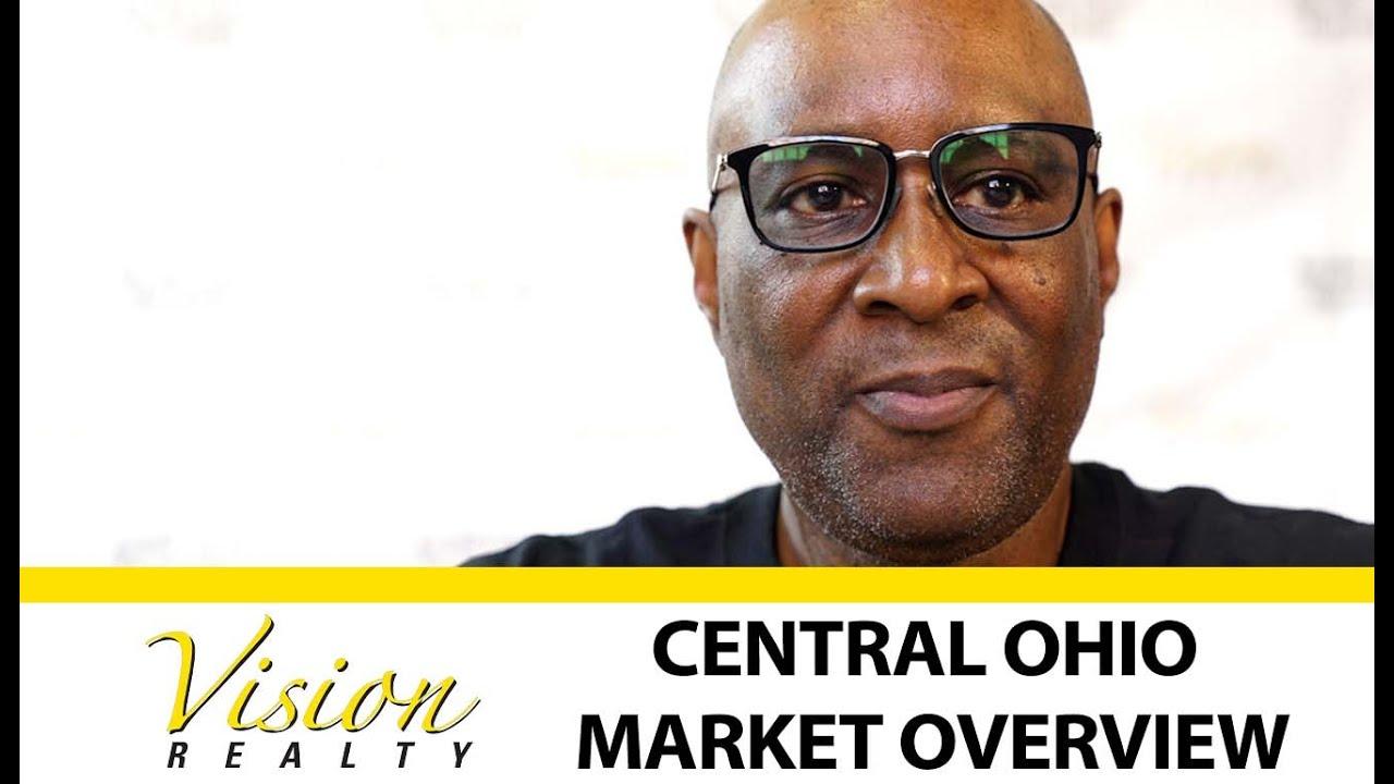Central Ohio October Market Update