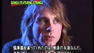 Nirvana Interview (About Nevermind, Seattle Bands, Formative Years, Signing with Geffen, etc)