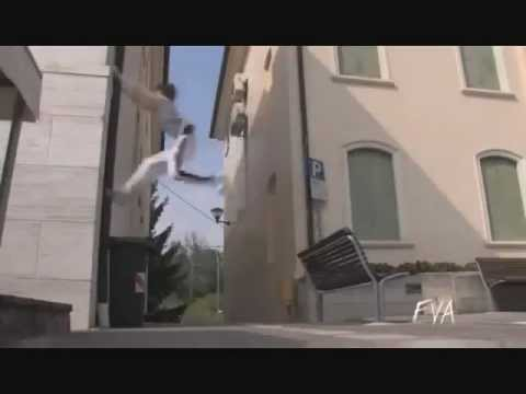 Funny Compilation Fall - Best of chute et Gag 2012 [Part 1]