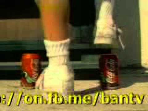 Banned Commercials - Pepsi vs Coca Cola