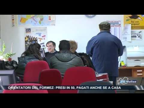 Ombre sul bando per gli orientatori alla Regione: presi in 50, pagati ma stanno a casa