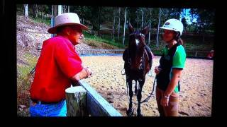 Horse Riding Coach Online YouTube video