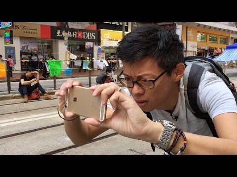 Camera - Apple has released the larger iPhone 6 (http://bit.ly/1q8kscG) and 6 Plus (http://bit.ly/1stlowV), but does bigger mean better when it comes to the camera features when compared to the 5 and...