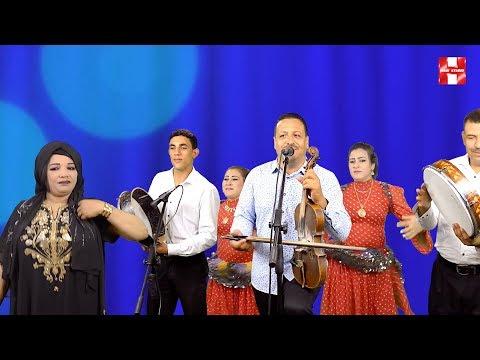 Houssa 46 awa ghrass  اغنية رائعة لسلطان الاغنية الامازيغية حوسى 46 مع الحسنية (видео)