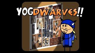 YogDwarves!! Live 23 timelapse