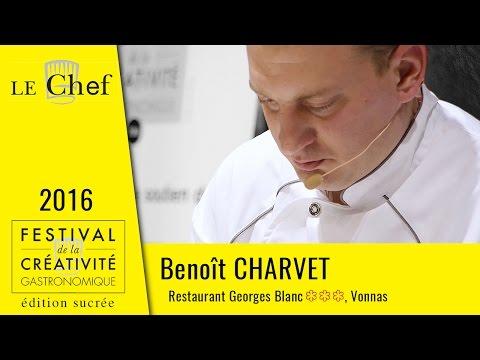 FCG 2016 édition sucrée : Benoit Charvet