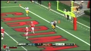 Dri Archer vs Ball State (2013)