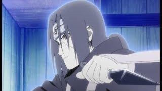 Video Itachi Cooks For Sasuke Using Mangekyou Sharingan - Itachi vs Eggs! [HD] MP3, 3GP, MP4, WEBM, AVI, FLV Juli 2018